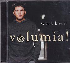 Volumia-Wakker cd album