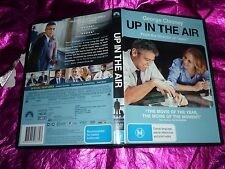UP IN THE AIR : (DVD, M)