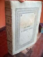 1831 MARCO MASTROFINI DA MONTE COMPATRI 'LE USURE' MONETE ECONOMIA