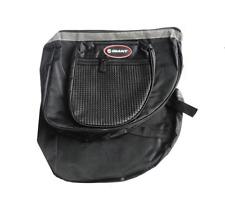 Bolsa De Bicicleta Con Doble Alforja Capacidad 25L Impermeable Para Mujer/Hombre