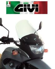 Cupolino specifico fumé BMW F 650 GS 2000 2001 2002 2003 D234S GIVI