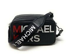 Lacey pequeña cámara Michael Kors Bolsa transversal Mk Embrague