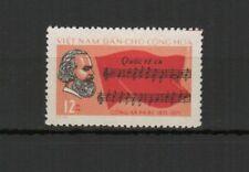 Vietnam du Nord 1971 Centenaire de la Commune de Paris timbre neuf MNH /TR8421