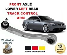FOR BMW 5 SERIES E60 M5 SPORT 04-10 FRONT LOWER LEFT REAR TRACK CONTROL ARM