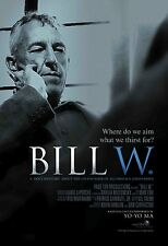 DVD  Bill W. - A Documentary About the Co-founder of Alcoholics Anonymous