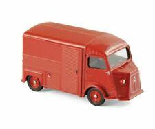 Camions miniatures Citroën