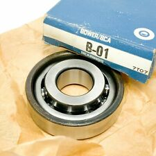 Wheel Bearing Front Outer, B-01 Bower, 1946-1957 Chevy Bel Air Corvette