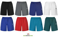 NEW Lonsdale Mens Pocketed Woven Shorts Size XS S M L XL 2XL 3XL 4XL Gym Sports
