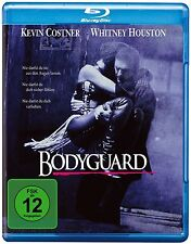BODYGUARD (Kevin Costner, Whitney Houston) Blu-ray Disc NEU+OVP