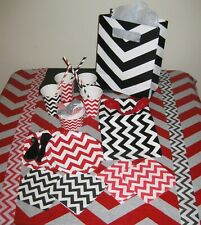 TWIN PEAKS RED ROOM BLACK LODGE PARTY PACK