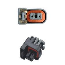 Pluggen injectoren - DELPHI (FEMALE) connector plug verstuiver injectie fcc auto
