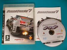 PS3 : ridge racer 7