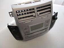 Toyota Yaris xp9 nlp90 original autoradio radio CD mp3 86120-0d210