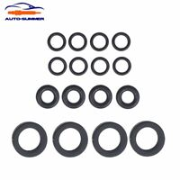Pk of 4 Ships Fast! Made in Japan Fuel Injector O-Ring Seal for Honda Acura