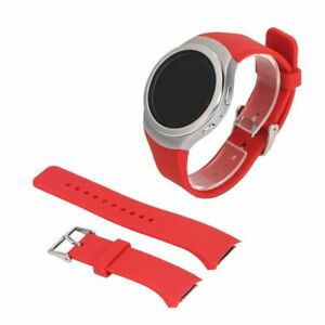 Silicone Strap For Samsung Gear S2 R720 Watch Replacement Band Sport Smart Watch