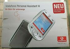 Vodafone Personal Assistant lll---Neuwertig mit Originale Software---Akku defekt