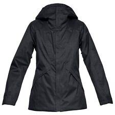 UNDER ARMOUR Women's NAVIGATE Snow Jacket - Large - Black - NWT