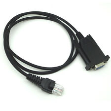COM Programming Cable for Motorola Radios GM660 GM950 GM950E GM950I GM1280 TAO