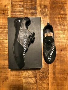 BRAND NEW Specialized S-Works EXOS Shoes (Size 44)