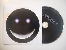 DJANGO DJANGO : WAVEFORMS [ CD SINGLE PORT GRATUIT ]