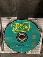 Medal of Honor: Frontline (Nintendo GameCube) - DISC ONLY