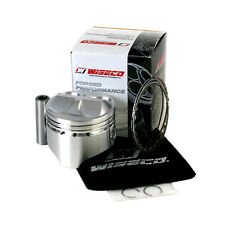 Wiseco Honda CB750 CB 750 4-valve Piston Kit 65mm Overbore 1979-1982