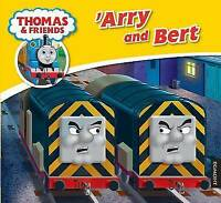 Thomas & Friends: 'Arry and Bert (Thomas Story Library), W. Awdry, Very Good Boo
