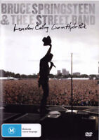 BRUCE SPRINGSTEEN London Calling Live In Hyde Park 2DVD BRAND NEW NTSC R0