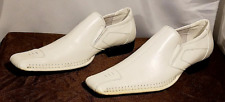 MEN'S MAJESTIC COLLECTION DRESS/FORMAL WHITE SHOE