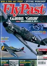 FLYPAST MAGAZINE OCTOBER 2018 ~ NEW ~