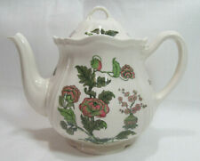 Wedgwood Bone China England MANDARIN Teapot with Lid