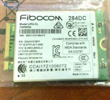 New Fibocom L850-GL 284DC Dell DW5820e  LTE/WCDMA 4G WWAN Card Module 0284DC