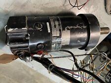 Kollmorgen Corporation Inland Dc Servo Motor Tt 4205 4017 C