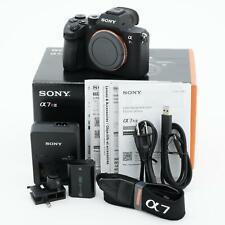 Sony A7R III Mirrorless Digital Camera