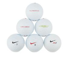 48 Nike Mix Used Golf Balls / Perfect Mint AAAAA / Free Shipping