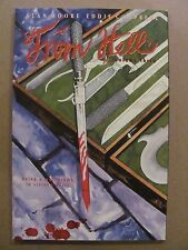 From Hell Volume Three 1993 Mad Love Kitchen Sink Press Alan Moore