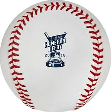 Rawlings 2018 All Star Home Run Derby Game MLB Game Baseball Washington Boxed