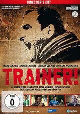 TRAINER! Director's Cut (Aljoscha Pause) DVD NEU + OVP!