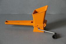 Moulinex Kräuter-Mouli Kräutermühle orange