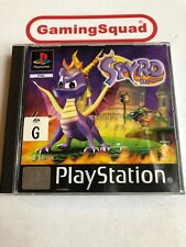 Spyro the Dragon PS1, Supplied by Gaming Squad