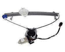 New 751-345 Dorman Power Window Regulator LH FRONT / FOR 2010-2012 SUBARU LEGACY