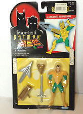 Ra 's Al Ghul Kenner Action Figure Batman The Animated series 1994 Japanese
