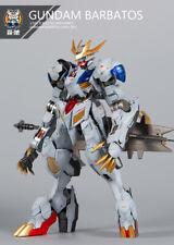 Bandai Built & Painted Full Mechanics Gundam Barbatos 1/100 MG Finished Product