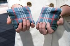 2 Pocket Hand Warmers Reusable Warm Aches Pains Microwave Bed Buddy Fleece NEW