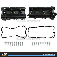 NEW Valve Cover & Gaskets for 2003-2008 Infiniti FX35 G35 M35 Nissan 350Z 3.5L