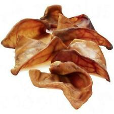More details for extra large xl pigs ears dog treat chew