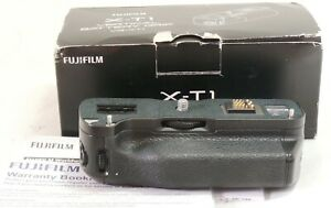 Fujifilm VG-XTI Vertical Battery Grip for X-T1 boxed MINT