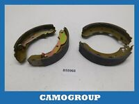 Brake Shoes Trusting Domain For FORD Escort MK5 MK6 Express A040134 LS1618