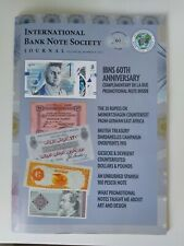 More details for international bank note society annual membership - exclusive package