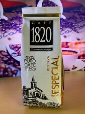Cafe 1820 Reserve Ground Coffee, 340g